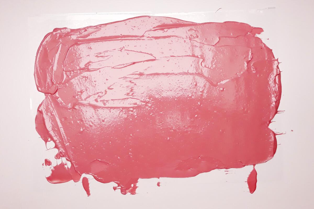 temperowana różowa czekolada ruby chocolate