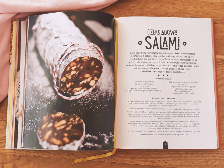 Top 5 najlepsze książki cukiernicze, które musisz przeczytać, moje wypieki całkiem nowe przepisy, Dorota Świątkowska, książka,