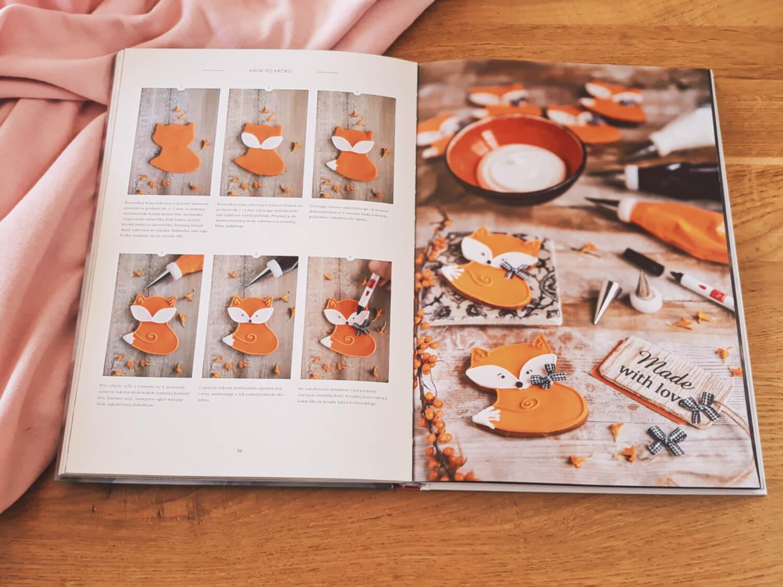 Top 5 najlepsze książki cukiernicze, które musisz przeczytać, książka,moje cztery pory roku, Iga Sarzyńska