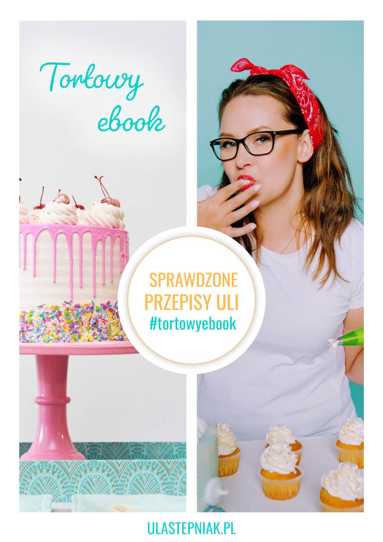 Top 5 najlepsze książki cukiernicze, które musisz przeczytać, książka, tortowy ebook, Ula Stępniak