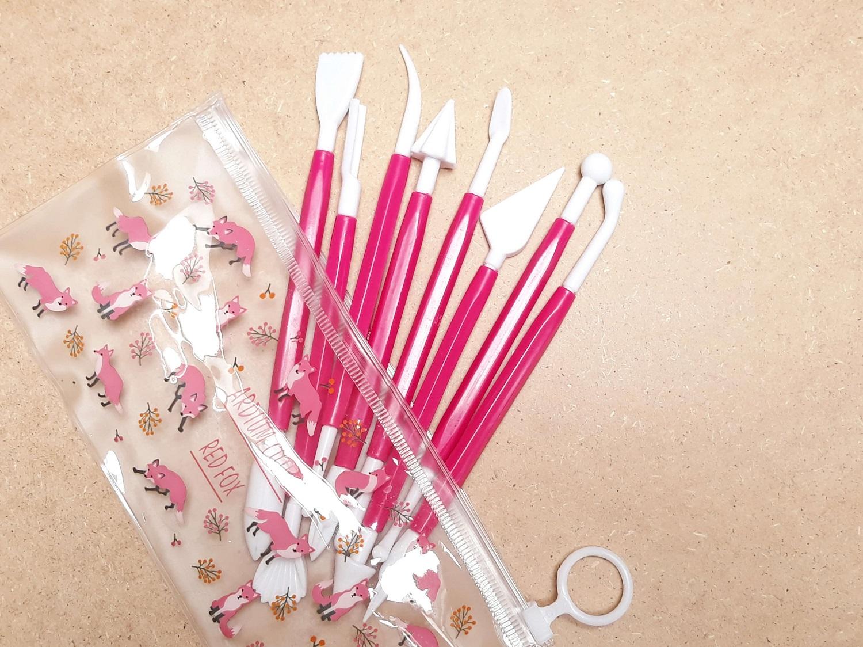podstawowe narzędzia do dekorowania tworzenia tynkowania składania tortów silikonowy narzędzia do masy cukrowej