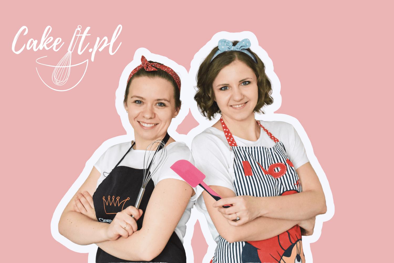 Magda i Aneta czyli zespół CakeIt.pl - O nas