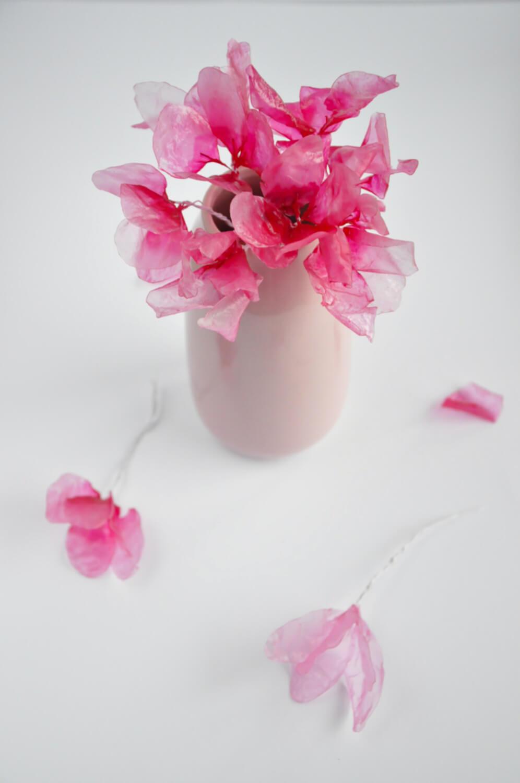Proste Kwiaty Z Papieru Ryzowego Wyjatkowa Ozdoba Tortu Cake It