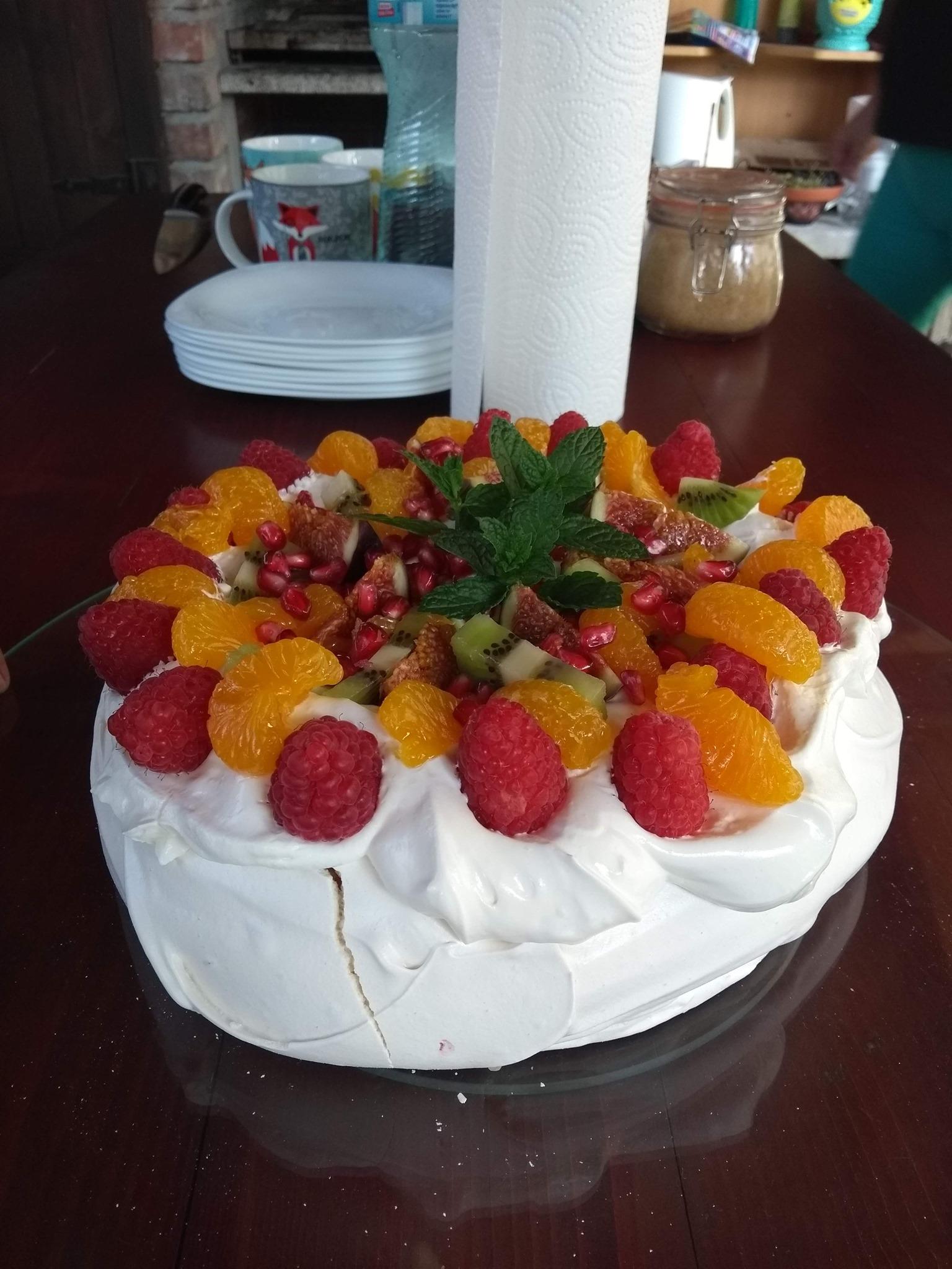 Pierwsze urodziny Cakeit.pl - Konkurs urodzinowy! Miejsce 5. Hanna Ogon