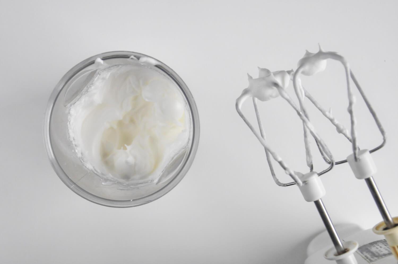 ubijanie białek z cukrem
