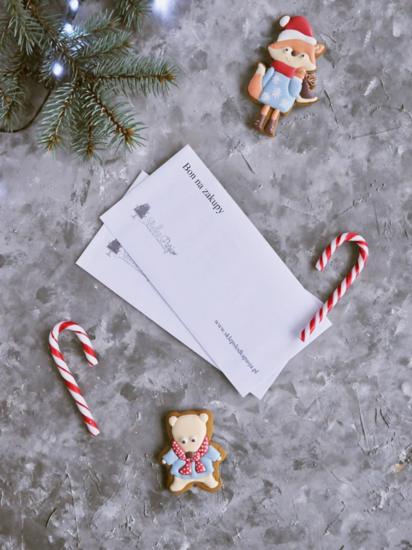 Poradnik prezentowy – prezenty dla torciar i fanek pieczenia - bon prezentowy na zakupy sklep słodka pasja