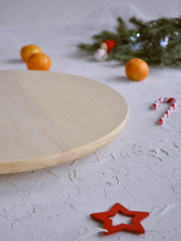 Poradnik prezentowy – prezenty dla torciar i fanek pieczenia - patera obrotowa ikea do tynkowania tortu