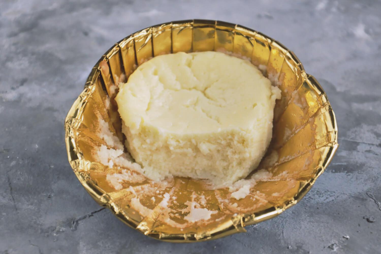 ser mielony zakupiony w sklepie
