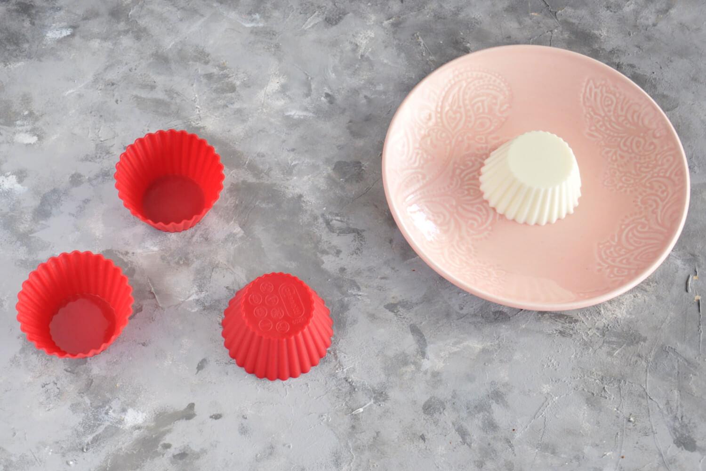 formy do monoporcji - forma na karbowane muffiny