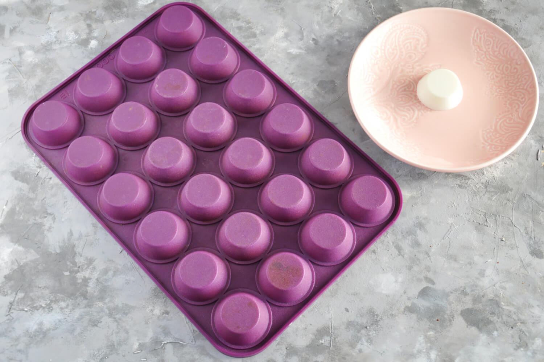 formy do monoporcji - forma mini muffiny