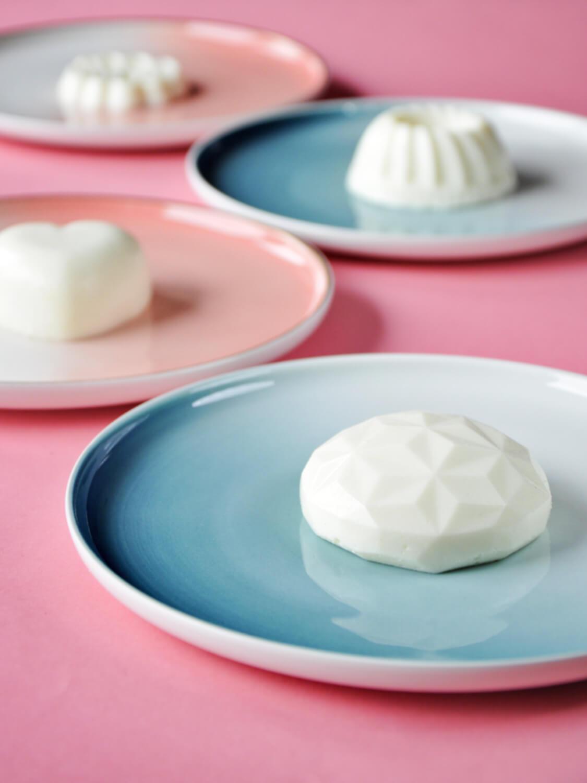 Najlepsze formy silikonowe do monoporcji i ciast musowych