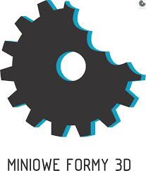 Sklep Miniowe Formy 3D - logo