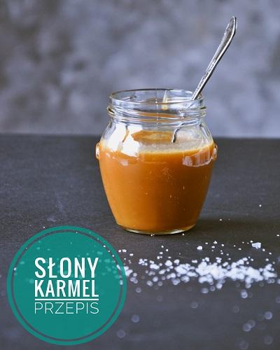 Przepis na idealny słony karmel - jak działa pieczenie?
