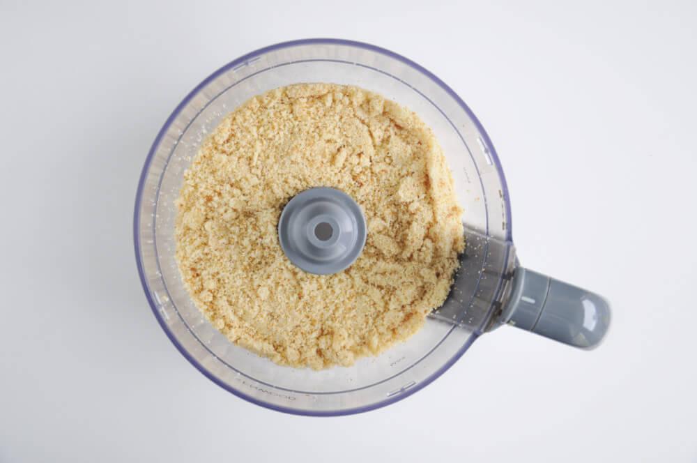 rozdrawbinianie ciasta cytrynowego za pomocą malaksera