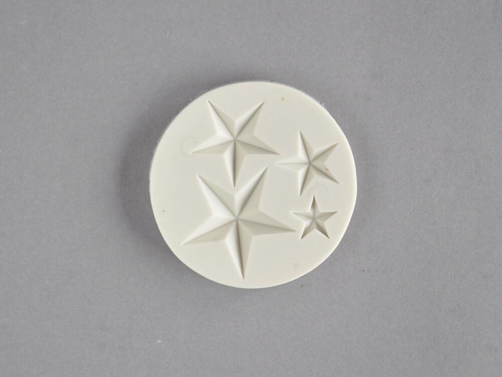 Polecane produkty z Aliexpress - forma silikonowa do masy cukrowej gwiazdka