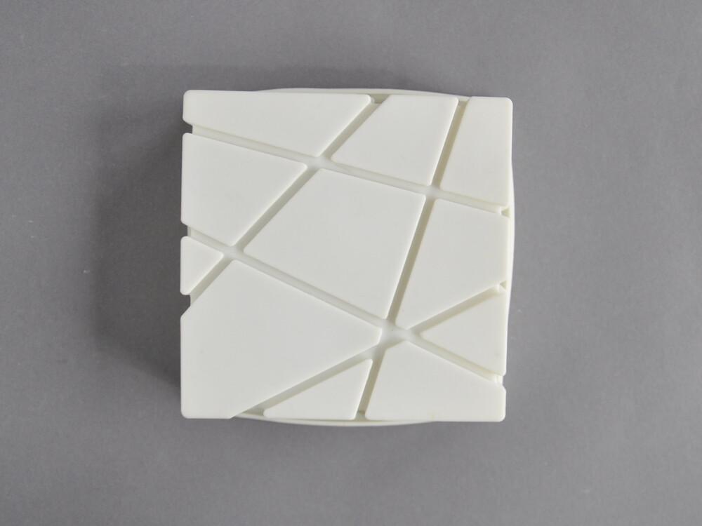 Polecane produkty z Aliexpress - Forma na torcik kwadrat w linie