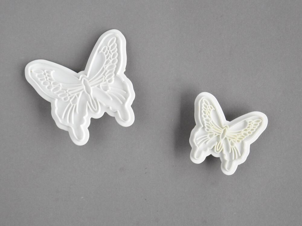 Polecane produkty z Aliexpress - wykrawacze odciski motyle