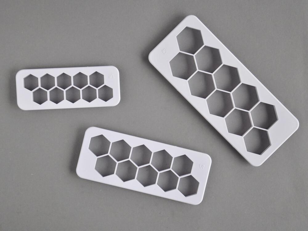 Polecane produkty z Aliexpress - wykrawacz w kształcie sześciokątów
