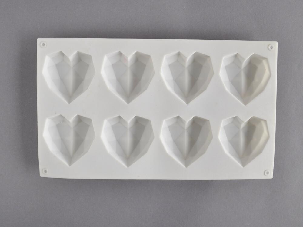 Polecane produkty z Aliexpress - Forma diamentowe serca
