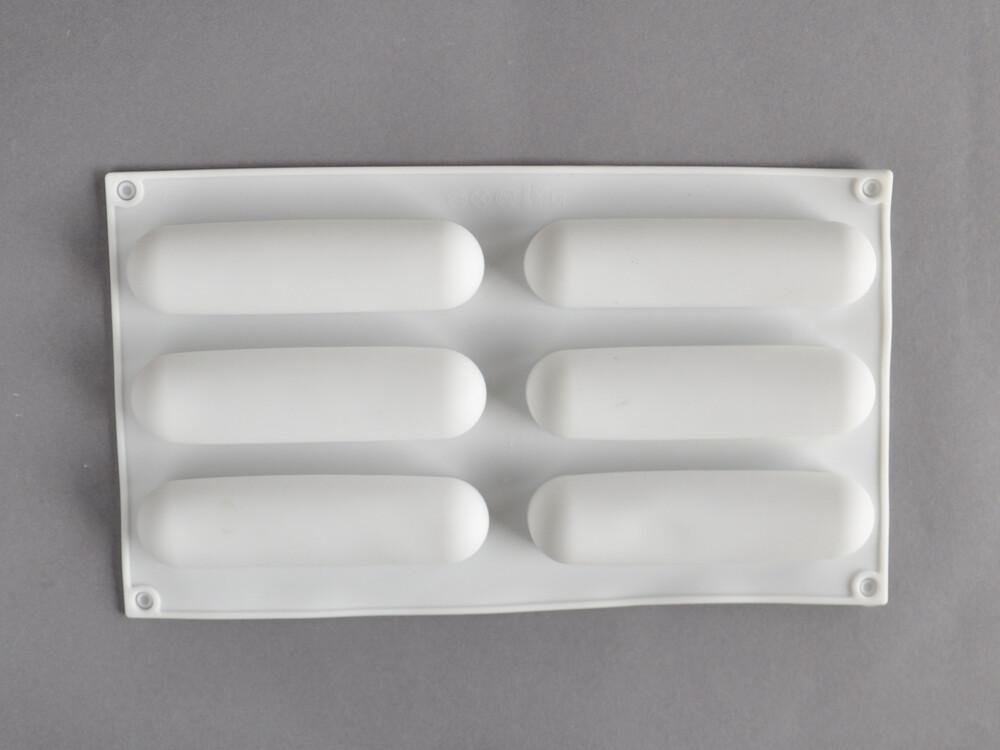 Polecane produkty z Aliexpress - Forma podłużna szeroka