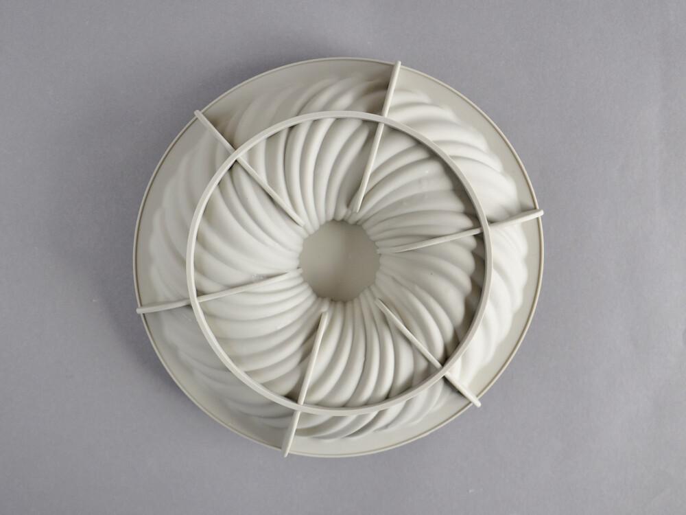 Polecane produkty z Aliexpress - Forma na torcik zakręcona babka