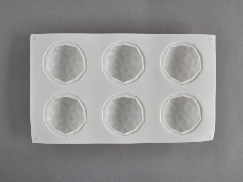 Polecane produkty z Aliexpress - forma geometryczna okrągła
