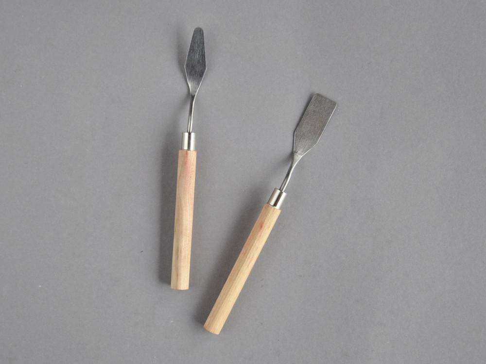 Polecane produkty z Aliexpress - małe szpatułki do kremy maślanego