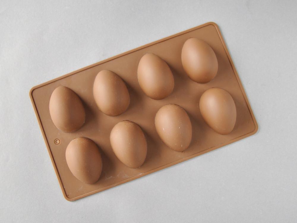 Polecane produkty z Aliexpress - Forma połówki jajka