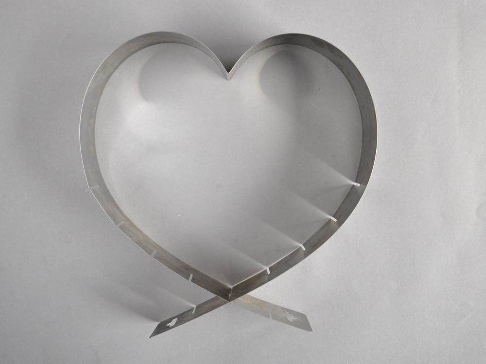 Polecane produkty z Aliexpress - Regulowany rant w kształcie serca