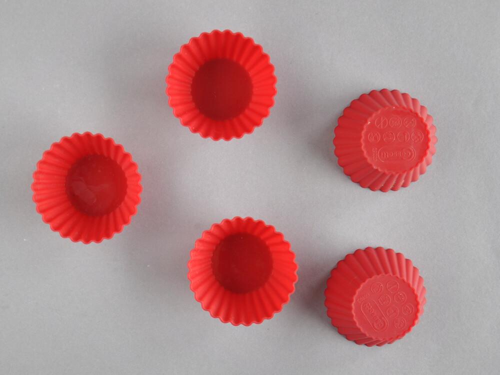 Polecane produkty z Aliexpress - Foremki na muffiny karbowane